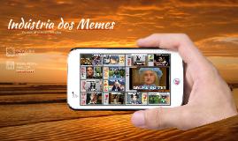 Indústria dos Memes