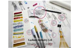 Fashion Industry 3.0