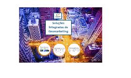 Apresentação institucional da Cognatis no MundogeoConnect 2013