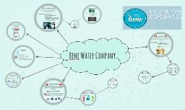 Bene Water Presentation