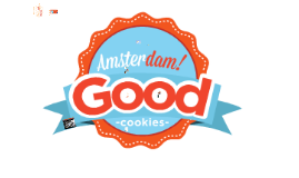 Presentation Amsterdam! Good Cookies Russian Market
