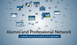 Copy of Alumni Network