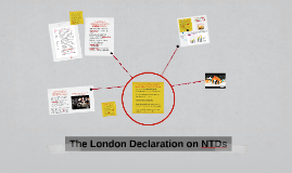 The London Declaration on NTDs