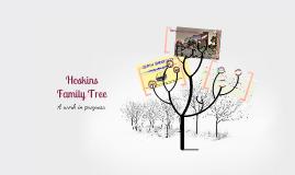 Hoskins Family Tree