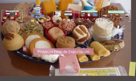 Copy of Proyecto Exportación Dulces Reyna