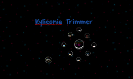 Kylieonia Trimmer