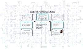Jusprev Advantage Club - (English)