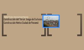 Salida Técnica Panamá