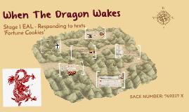 When The Dragon Wakes