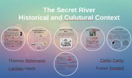 Copy of The Secret River - Historical Context Investigation