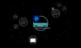 Molecular Theory