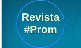 Revista #Prom