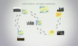 Leslie Schwartz - von Ungarn nach Dachau