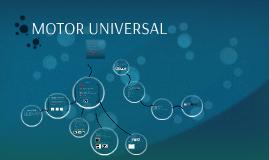 Copy of MOTOR UNIVERSAL