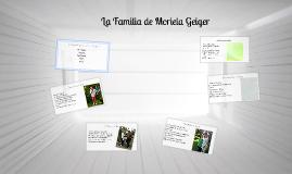 La Familia de Moriela Geiger