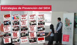 Estrategias de Prevención del SIDA