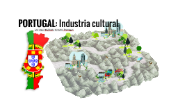 PORTUGAL: Industria cultural