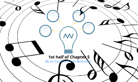 Music Psychology First Half Chapter 5