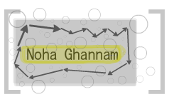 Noha Ghannam #6