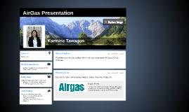 AirGas Presentation