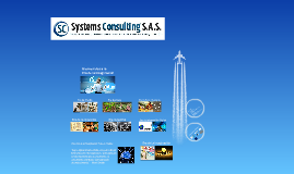 Presentación del Portafolio de Servicios General de SYSTEMS CONSULTING S.A.S.