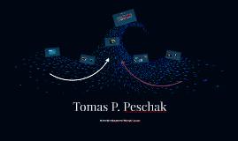 Tomas P. Peschak