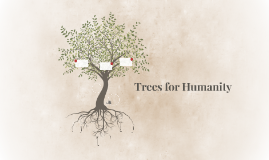 Trees for Humanity