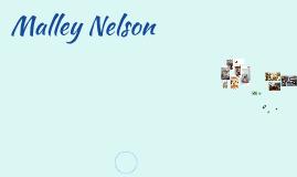 Malley Nelson