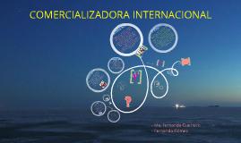 FINAL Comercializadora Internacional- Derecho de los Negocios