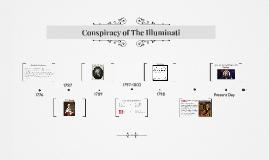 Conspiracy of The Illuminati