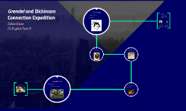 Grendel and Dickinson Connection Expedition