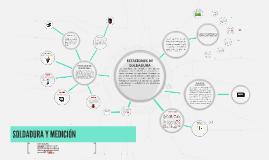 INSTRUMENTOS DE SOLDADURA Y MEDICIÓN