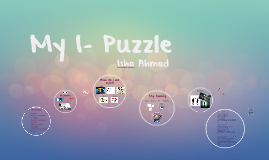 My I- Puzzle