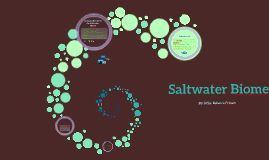 Saltwater Biome