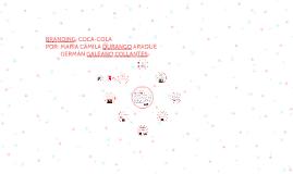 BRANDING: COCA-COLA