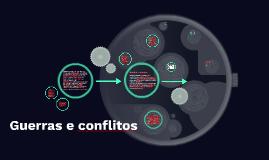 Guerras e conflitos