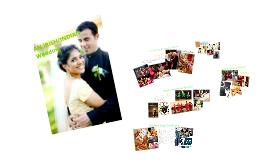 Irish/Indian Wedding