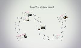 Bones: Your Life-Long Journal