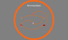 WWI Ammunition