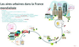 Geo: Les aires urbaines