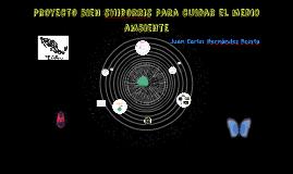 Copy of Proyecto bien shidorris de medio ambiente