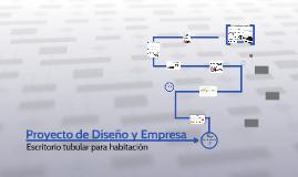 Proyecto de Diseño y Empresa