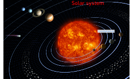 Solar system Part 2 - Terrestrial Planets