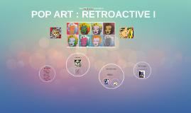 POP ART : Robert Rauschenberg