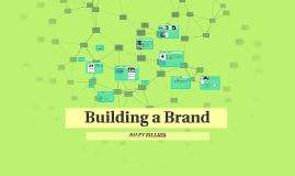 Copy of Building a Brand