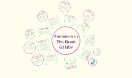 Copy of Feminism Analysis: The Great Gatsby