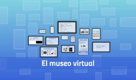 El museo virtual