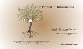 Prof.: Edison Torres
