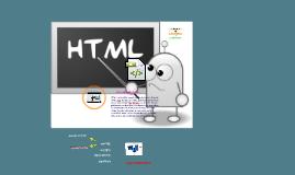 Copy of ¿QUE ES HTML?
