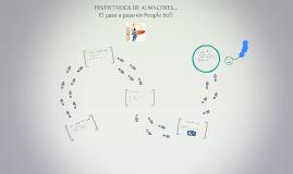 INVENTARIOS DE ALMACENES...